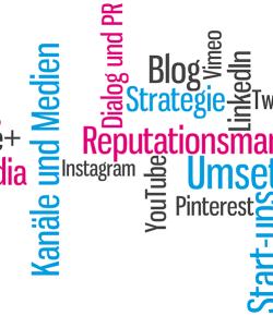 Social Media für Start-ups