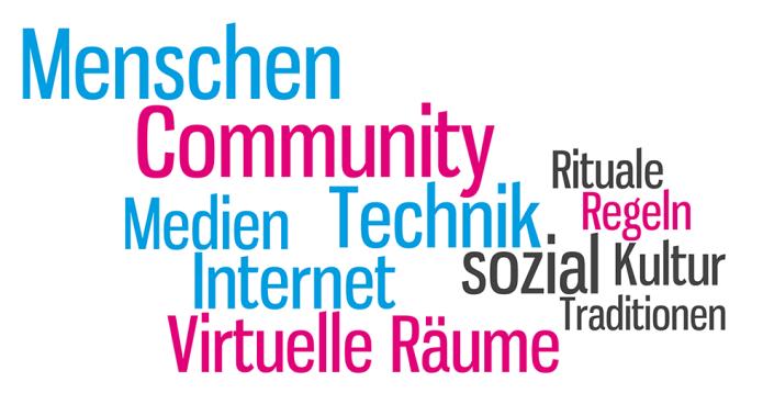 Isabella Andric - Blogbeitrag zu Surfkultur und virtuelle Räume - Medien - Technik - Internet - Community - Tag Cloud