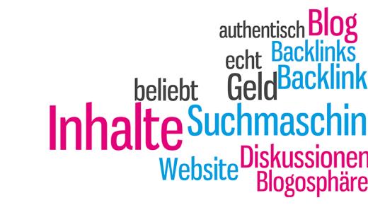 Backlinking und Blogs
