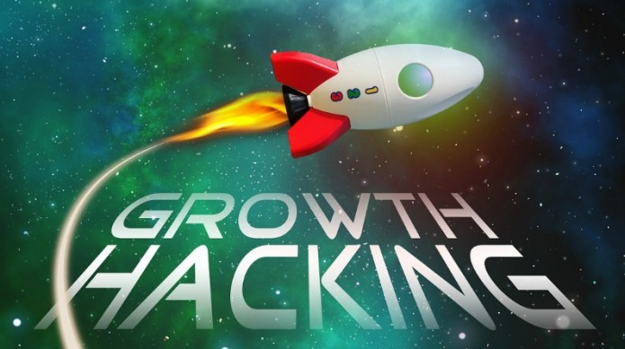 digital strategy online growth hacking
